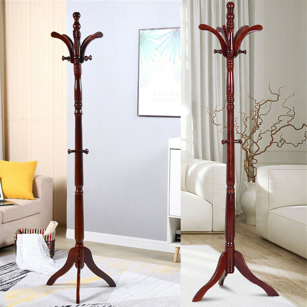 Coat racks standing. Now, in your room will be cozy and comfortable!